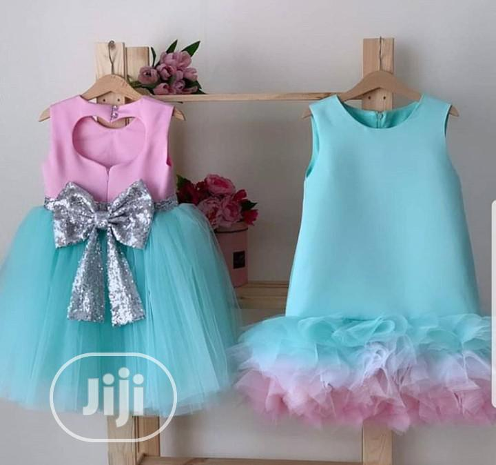 Dress For Girls | Children's Clothing for sale in Lagos Island, Lagos State, Nigeria