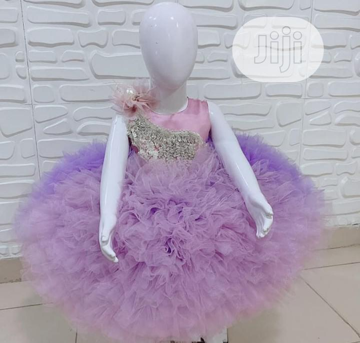 Girls Dress Available