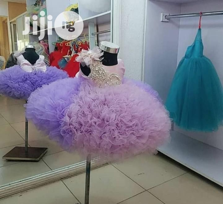 Girls Dress Available | Children's Clothing for sale in Lagos Island (Eko), Lagos State, Nigeria