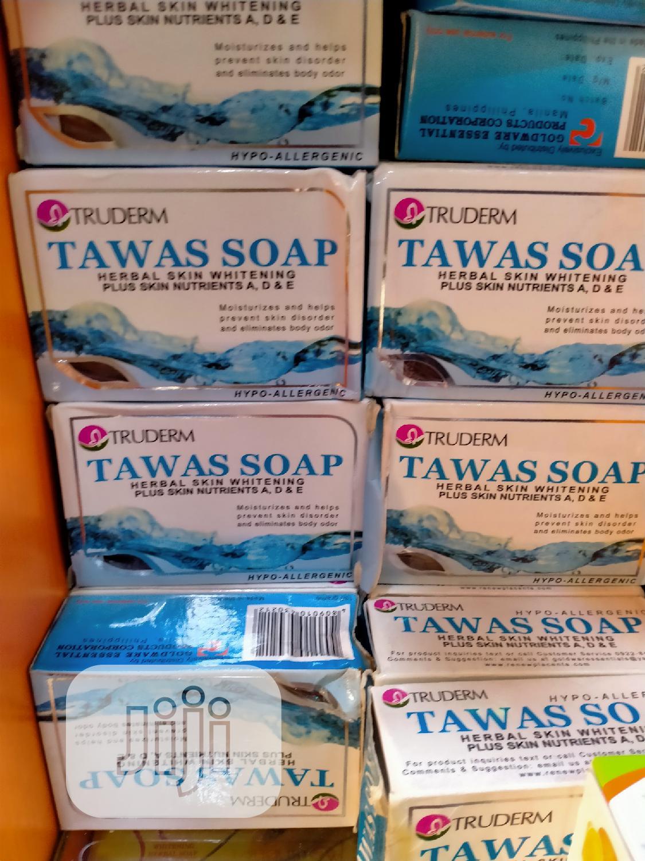 Truderm Tawas Soap 135 Grams