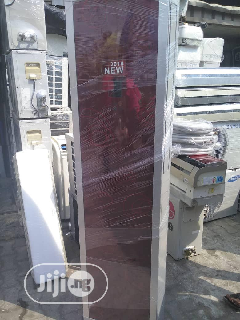 3 Tons Standing Air Conditioner | Home Appliances for sale in Ikeja, Lagos State, Nigeria
