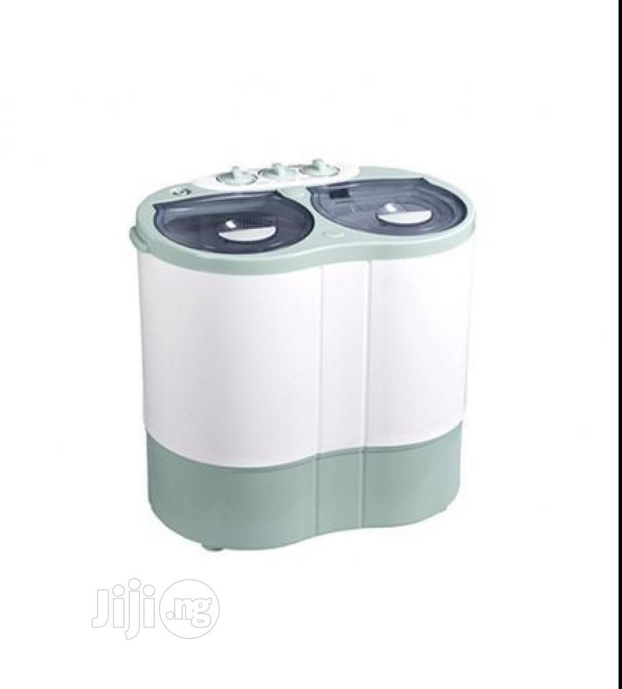 Archive: 5KG Top Loader Washing Machine PV-WD5.7K - Polystar D111
