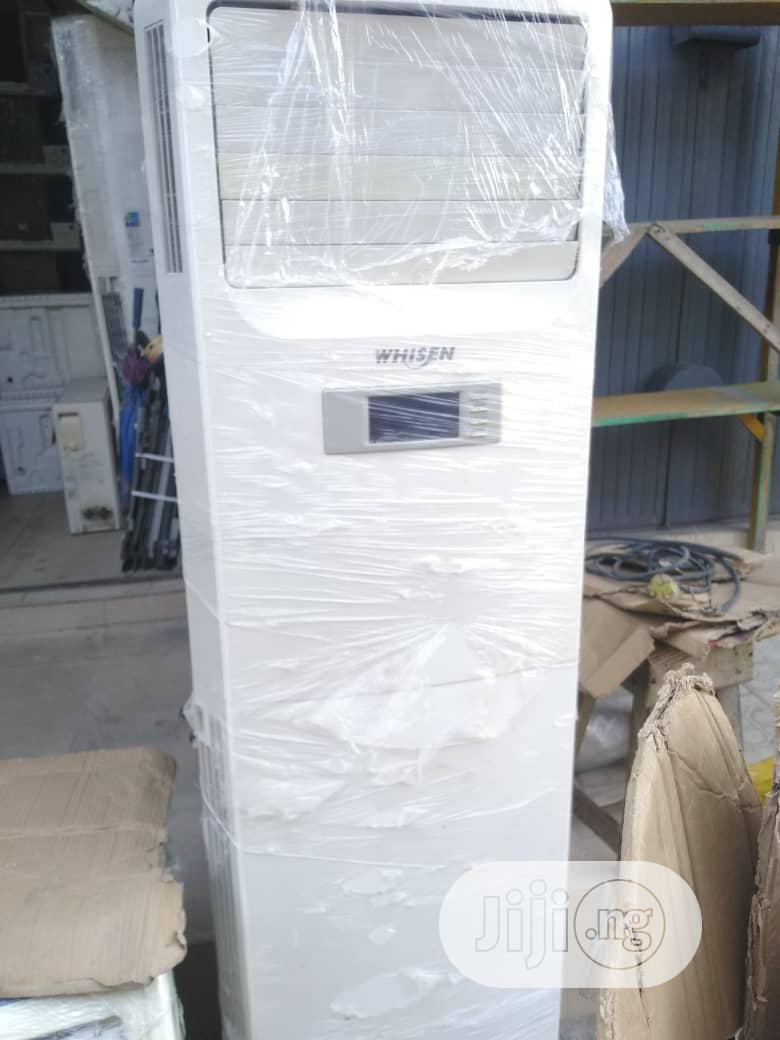 3 Tons Standing Air Conditioner