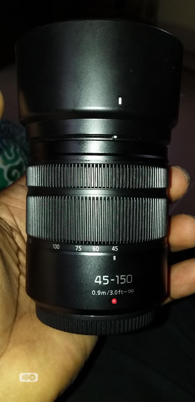 Lumix Lens 45-150
