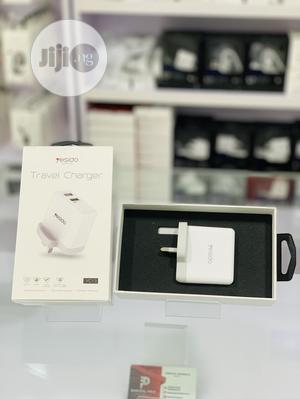 Yesido Dual Port Charger | Accessories for Mobile Phones & Tablets for sale in Imo State, Owerri