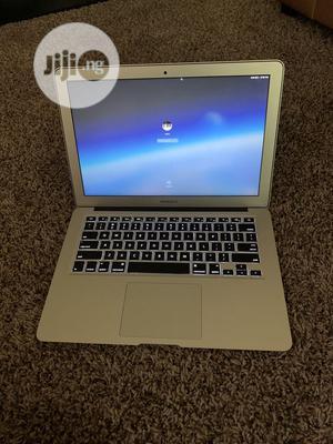 Laptop Apple MacBook Air 4GB Intel Core i5 SSD 256GB | Laptops & Computers for sale in Enugu State, Enugu