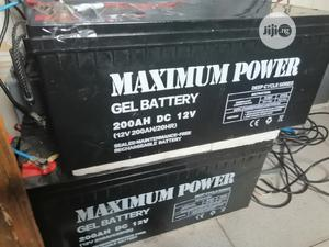 Tokunbo Inverter Battery Ipaja | Electrical Equipment for sale in Lagos State, Oshodi