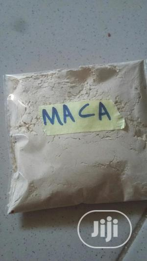 Pure Maca Powder For Butt And Boobs Enlargement | Sexual Wellness for sale in Lagos State, Ikeja