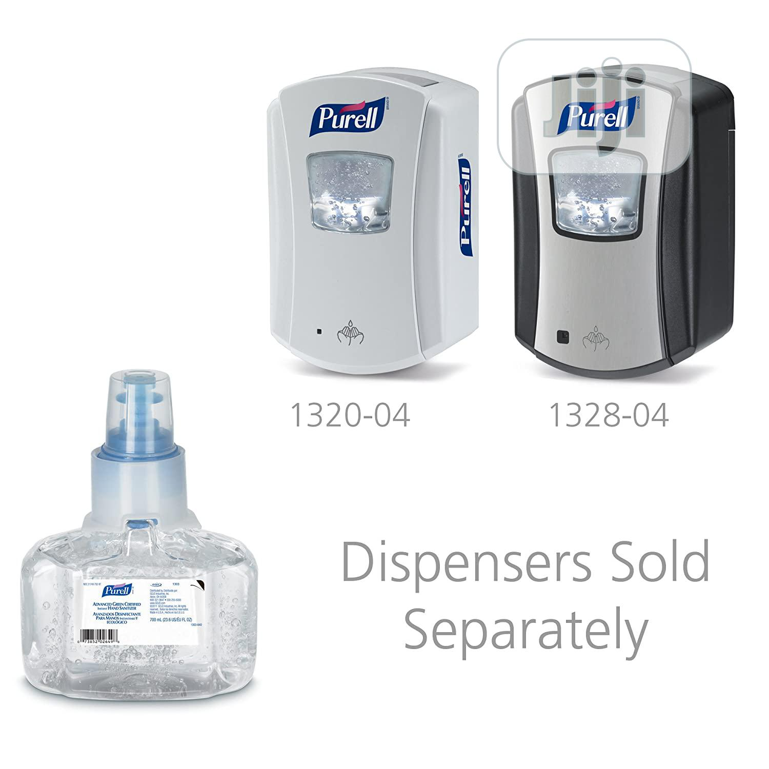 PURELL LTX7 Hand Sanitizer Refill 700ml | Skin Care for sale in Surulere, Lagos State, Nigeria
