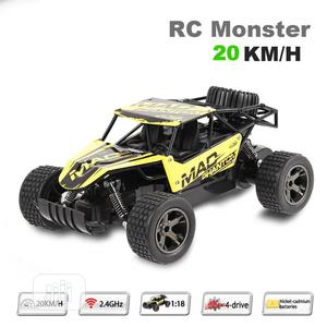 High Speed RC Car Toy UJ99 Remote Control Cars | Toys for sale in Lagos State, Ajah