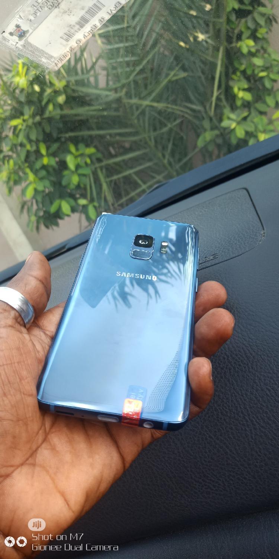 Samsung Galaxy S9 64 GB Blue