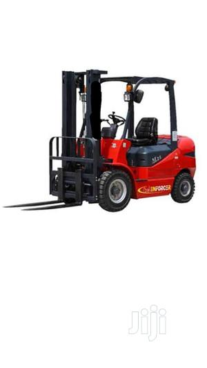Mobile Forklift 2t   Heavy Equipment for sale in Lagos State, Ikeja