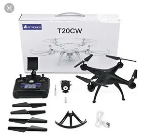 Amztronic T20cw Drone   Photo & Video Cameras for sale in Lagos State, Ajah