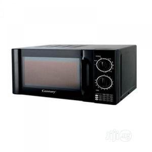 Microwave With Grill Manual -Century | Kitchen Appliances for sale in Lagos State, Alimosho