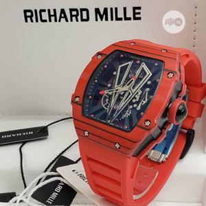 Quality, Original, Unisex Richard Mille Wristwatch | Watches for sale in Lagos State, Lagos Island (Eko)