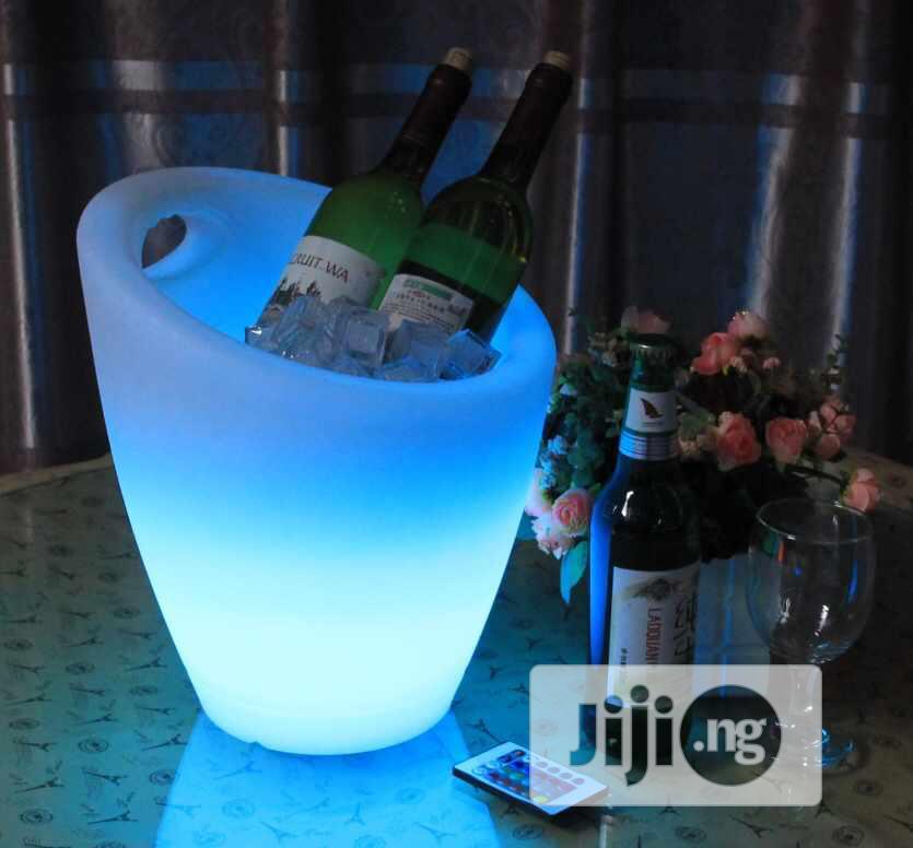 Led Champagne 🍾 Bucket