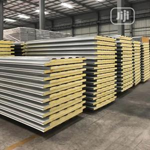 Polyurethane ISO Boards Roofs | Building Materials for sale in Lagos State, Ikeja