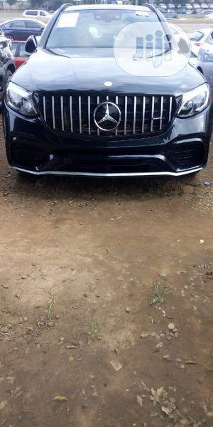 New Mercedes-Benz GLC-Class 2017 Black | Cars for sale in Abuja (FCT) State, Gwarinpa
