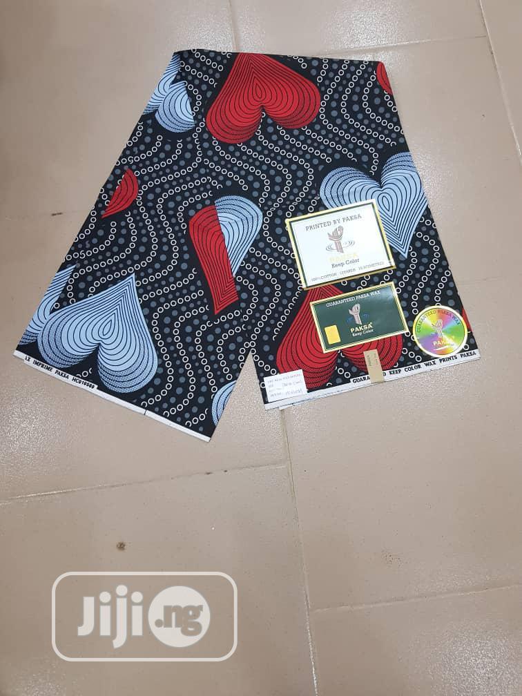 New 100% Ankara Fabrics | Clothing for sale in Ojo, Lagos State, Nigeria