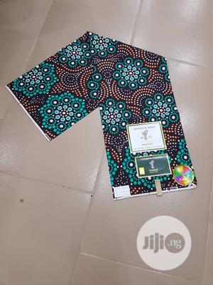 New Quality 100% Cotton Ankara Fabric | Clothing for sale in Lagos State, Ojo