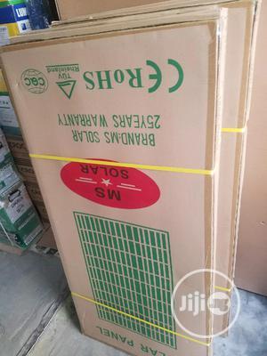 250watts M.S (Mono)Solar Panel | Solar Energy for sale in Lagos State, Ojo