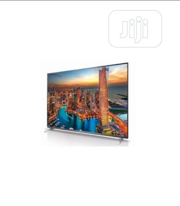 """Brand New Polystar 75"""" Inches 4K Ultrahd Android Smart Tv"""