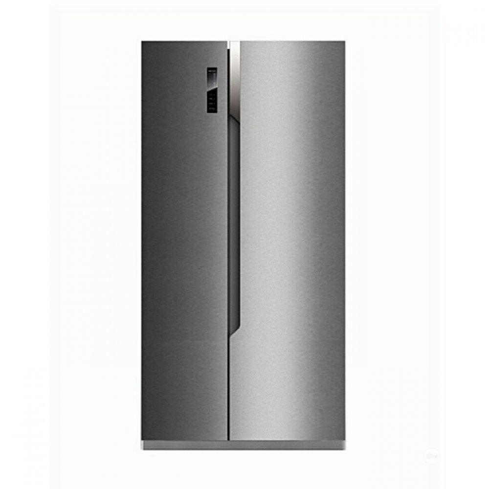 Side by Side Refrigerator (Ref 67 Ws) - Hisense JA14