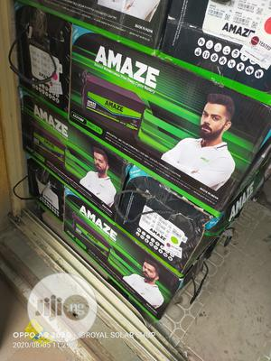 Amaze 200ah 12V Deep Cycle Battery   Solar Energy for sale in Lagos State, Ojo