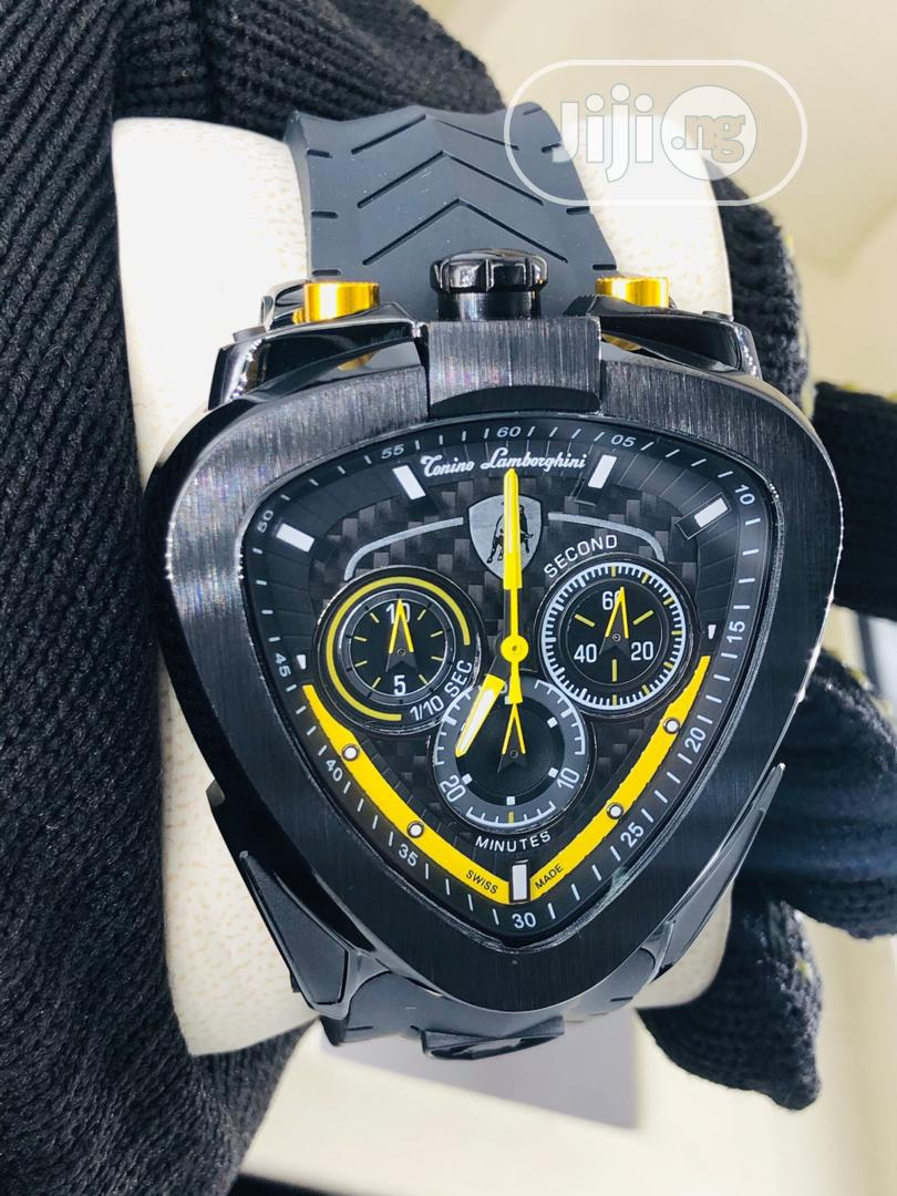 💯%Quality Watch