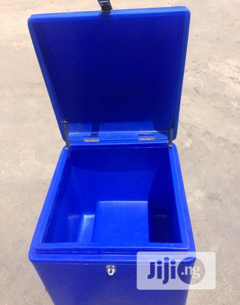 Best Courier Box (Original)