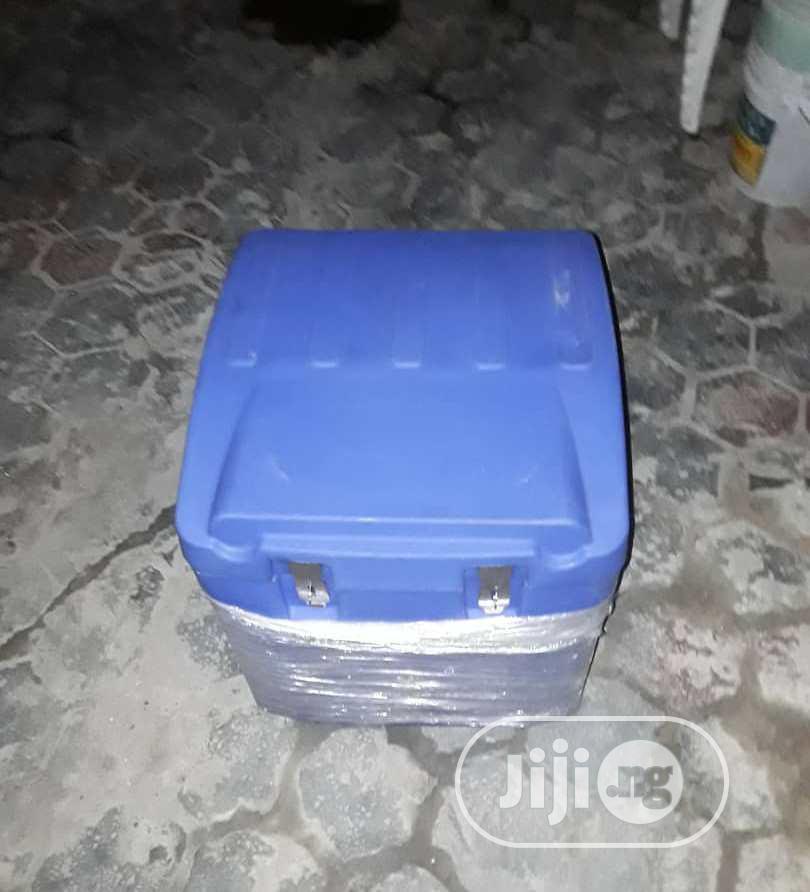 Best Courier Box (Original) | Store Equipment for sale in Orile, Lagos State, Nigeria