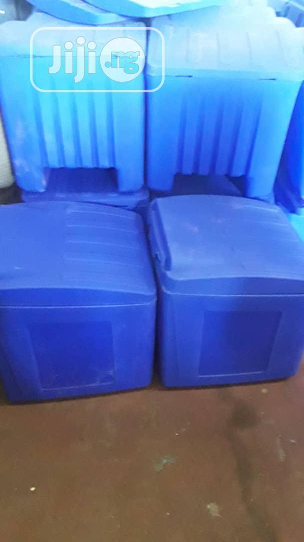 Archive: Insulation Box (Original)