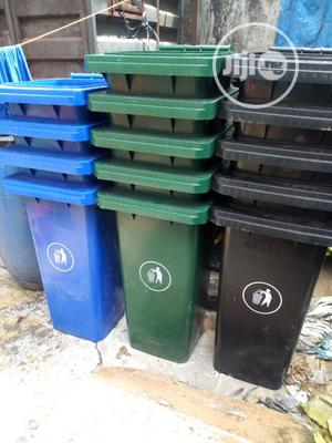 240ltrs Waste Bin   Home Accessories for sale in Lagos State, Lagos Island (Eko)