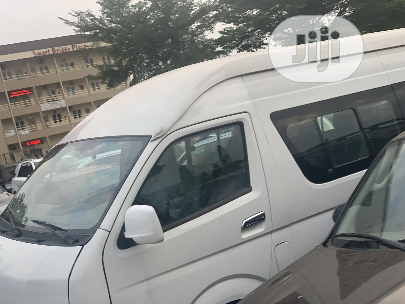 New Brad Bus   Buses & Microbuses for sale in Utako, Abuja (FCT) State, Nigeria