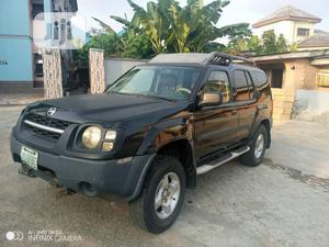 Nissan Xterra 2002 Black   Cars for sale in Akwa Ibom State, Uyo