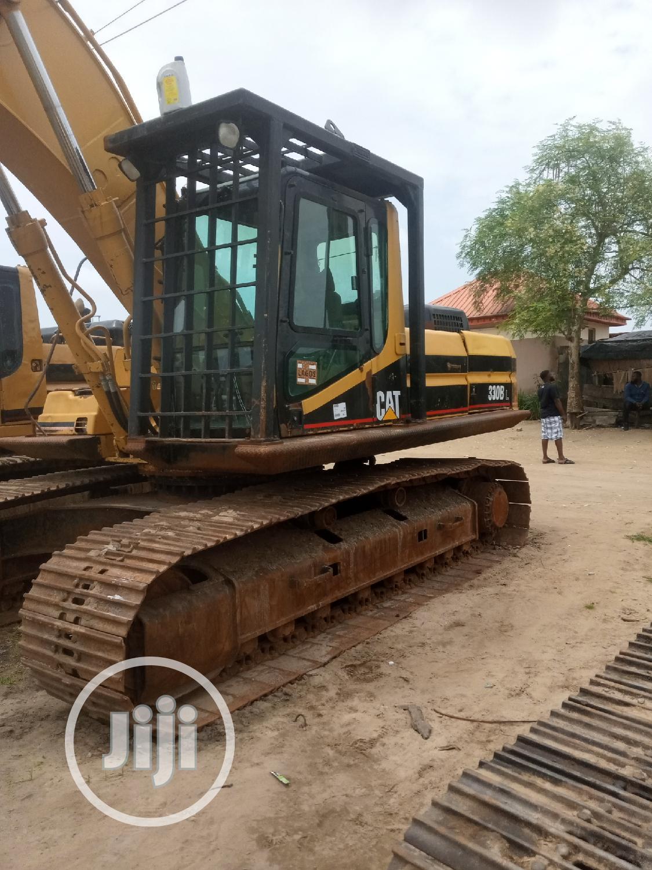 Excavator 330BL Selling