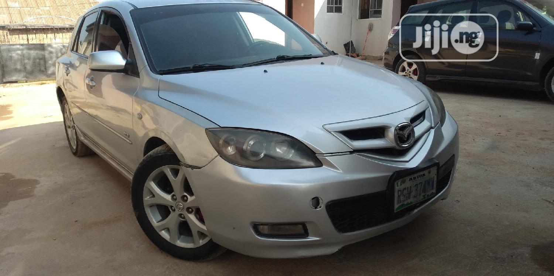 Mazda 3 2009 2.0i Sport Silver