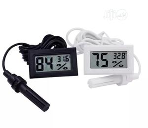 Fy-12 Temperature And Humidity Sensor | Farm Machinery & Equipment for sale in Abuja (FCT) State, Karu