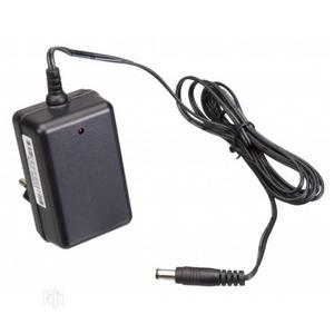 12V 2A Replacement Charger For DSTV & GOTV Decoder | Accessories & Supplies for Electronics for sale in Lagos State, Surulere