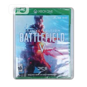 Xbox One Battlefield V | Video Games for sale in Lagos State, Ikeja