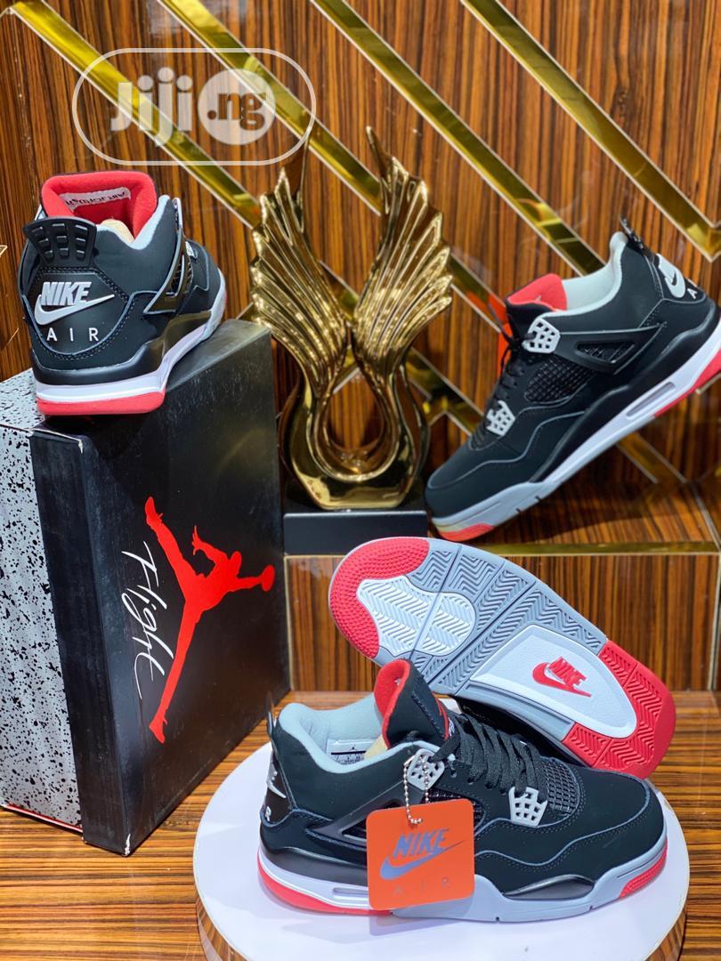 High Quality Air Jordan Flight Sneakers