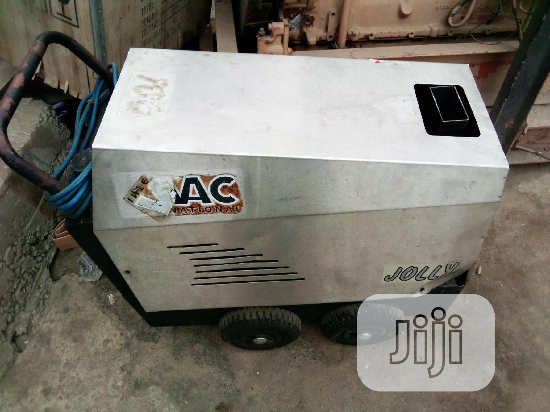 Steam Pressure Washer | Garden for sale in Ojo, Lagos State, Nigeria