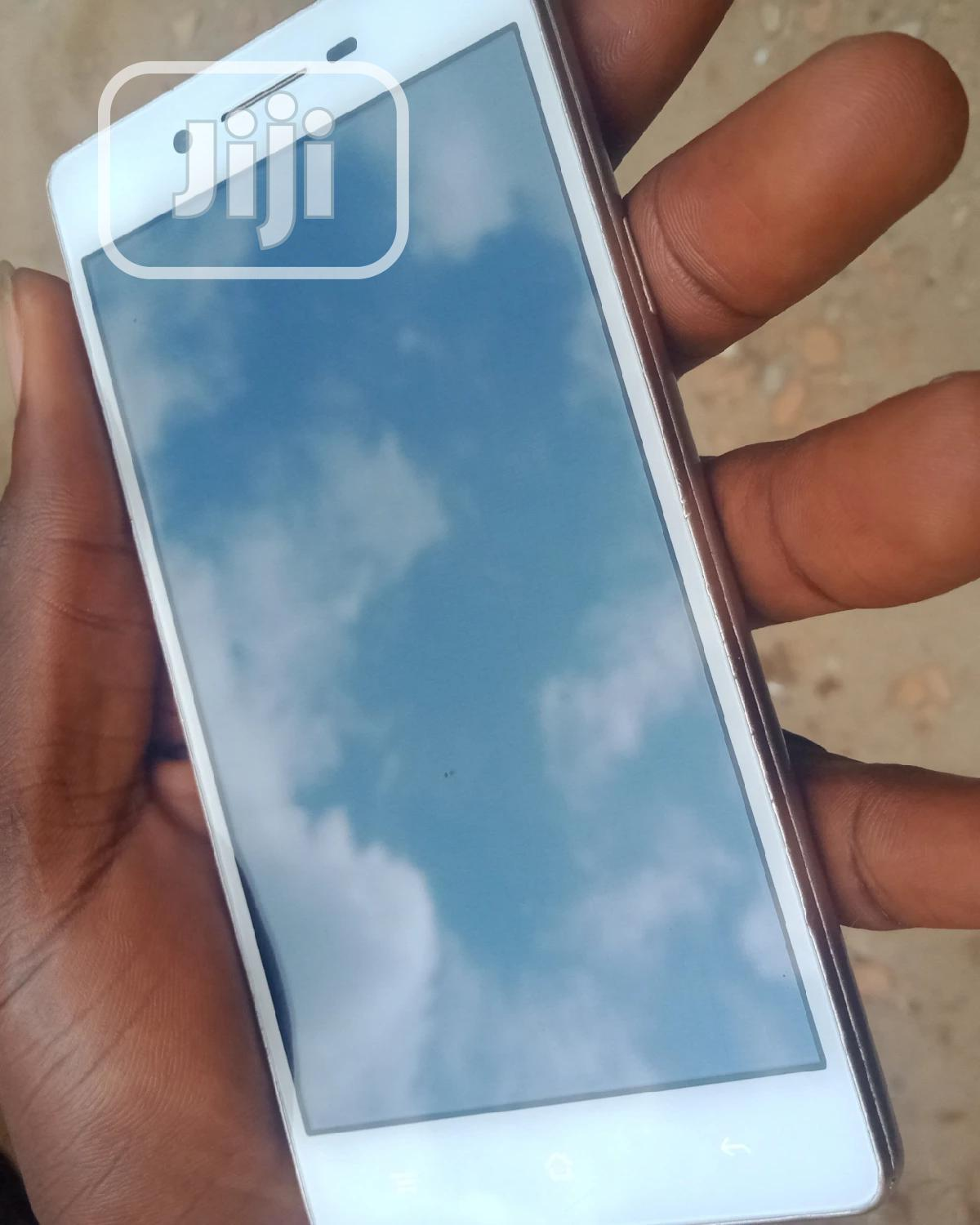 Tecno A7 32 GB White