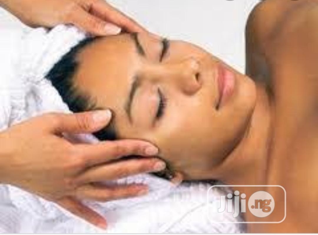 Relaxation Massage Therapy | Health & Beauty Services for sale in Ikeja, Lagos State, Nigeria
