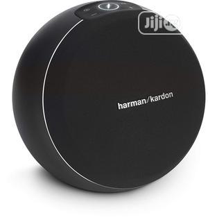 Harman Kardon Omni 10 Wireless HD Speaker -Black | Audio & Music Equipment for sale in Lagos State, Ikeja