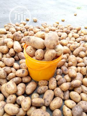 Irish Potato In Bags Fresh From The Farm | Feeds, Supplements & Seeds for sale in Lagos State, Lekki