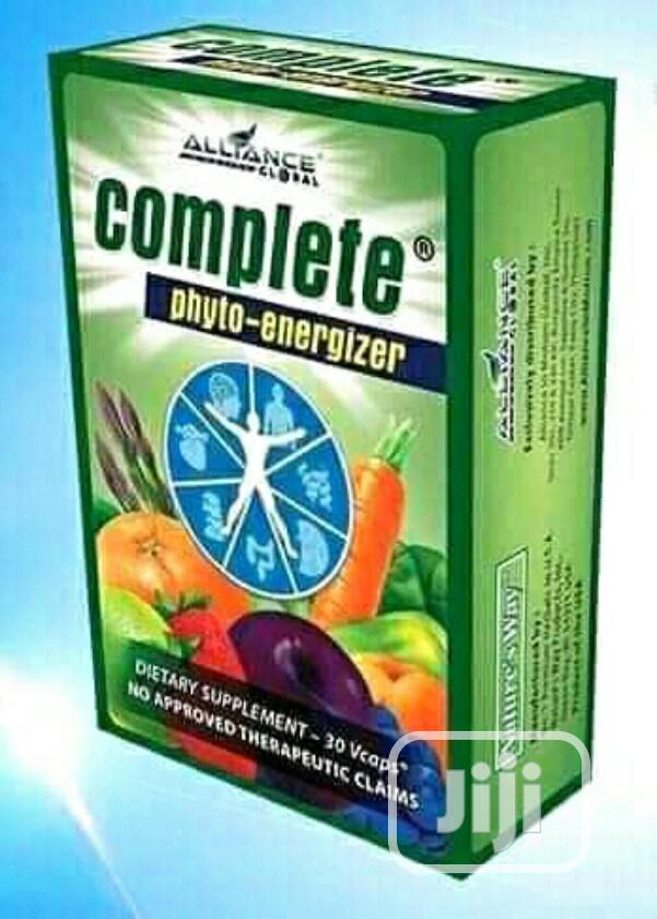 Complete Phyto Energizer (Cpe) | Vitamins & Supplements for sale in Apapa, Lagos State, Nigeria
