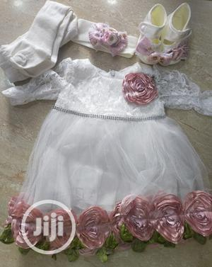 Golden Moda Designer Set's Of Wears | Children's Clothing for sale in Lagos State, Amuwo-Odofin