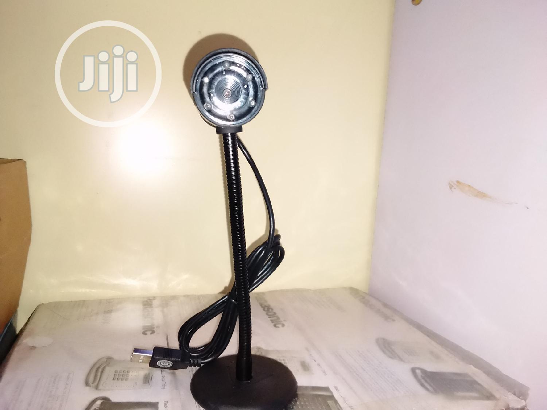Web Camera | Computer Accessories  for sale in Ikeja, Lagos State, Nigeria