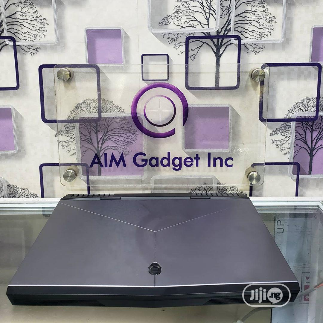 Laptop Dell Alienware 17 R4 32GB Intel Core i7 SSHD (Hybrid) 1.5T | Laptops & Computers for sale in Wuse 2, Abuja (FCT) State, Nigeria